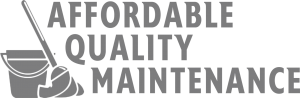 Affordable Quality Maintenance Janitorial
